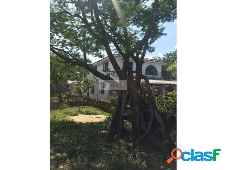Casa en villas palmarito