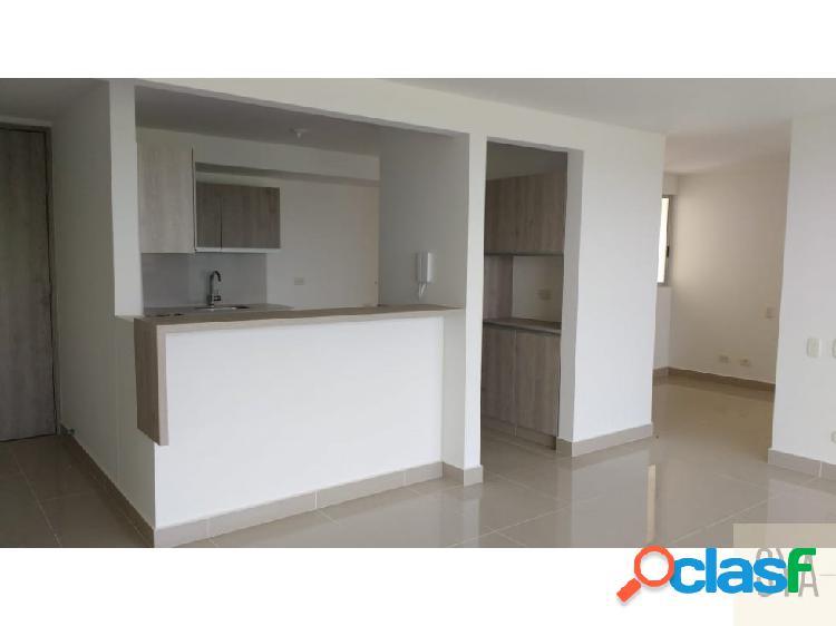 Apartamento para venta en jamundi