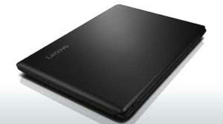 Computador portatil lenovo nuevo caja