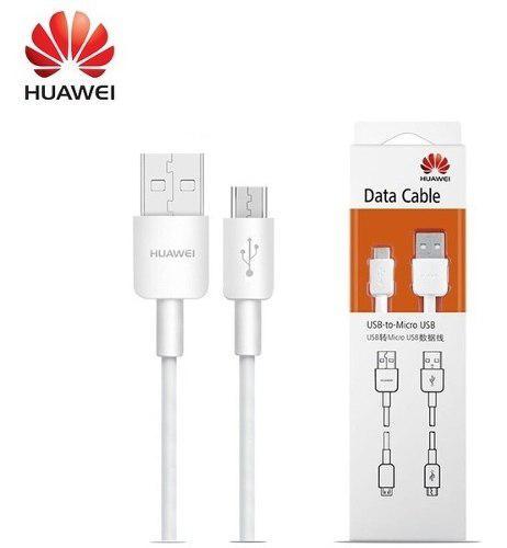 Data cable huawei micro usb original p9lite p8 y6 y7 y9 y5