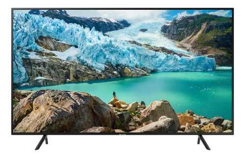Televisor 55 ru7100 uhd 4k smart plano garantía 1 año