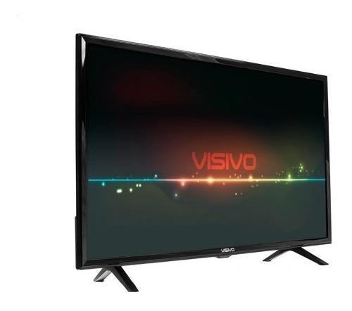 Televisor hd visivo 32 / led serie d60 / si tdt+envio gratis