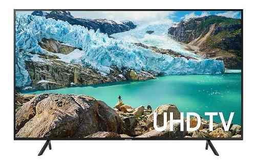 Televisor Samsung 65 Pulgadas Led Uhd 4k - Smart - Slim- Tdt