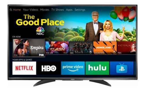 Toshiba Fire Tv 32 Pulgadas Con Amazon Alexa Integrado