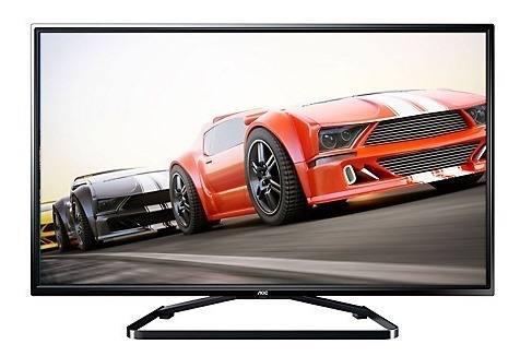Tv 32 80cm Aoc Led Le32h1551 Hd Con Tdt + Envio