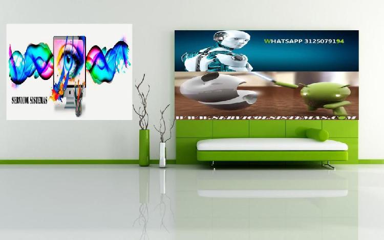 Servicio de animaciòn en video o edicion de video con
