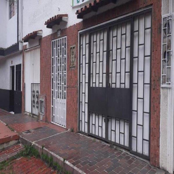 Arriendo casa negocio concordia bucaramanga inmobiliaria