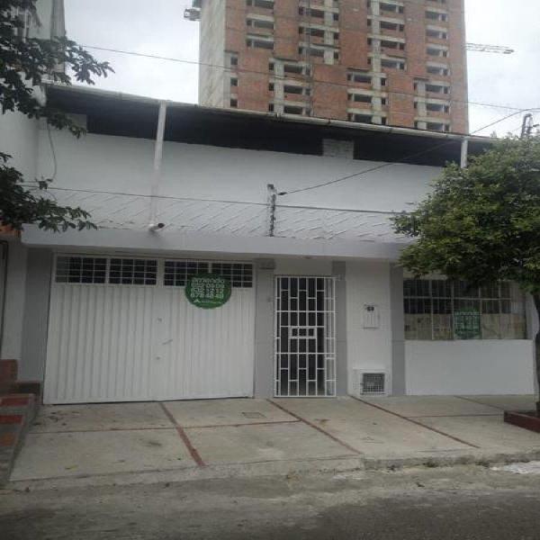 Arriendo casa negocio modelo bucaramanga inmobiliaria