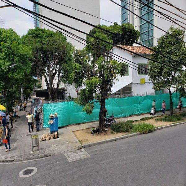 Arriendo casa negocio sotomayor bucaramanga inmobiliaria