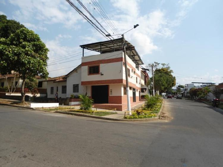 Arriendo local modelo bucaramanga inmobiliaria alejandro