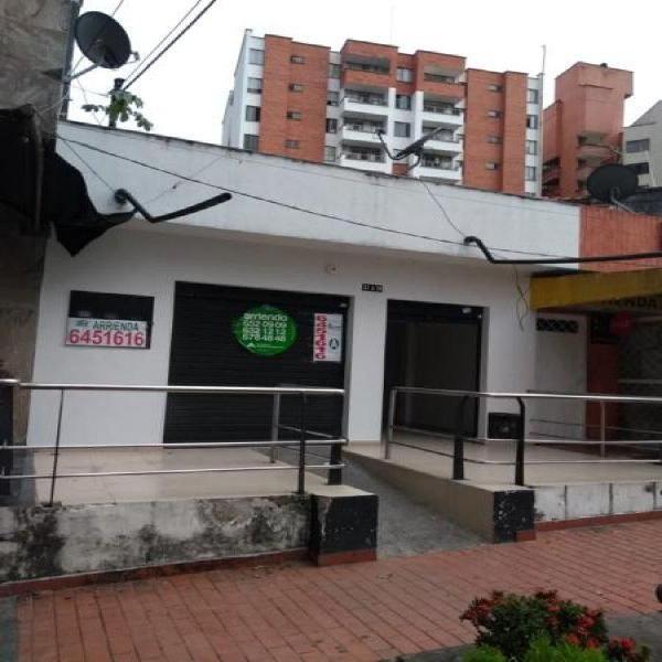 Arriendo local sotomayor bucaramanga inmobiliaria alejandro