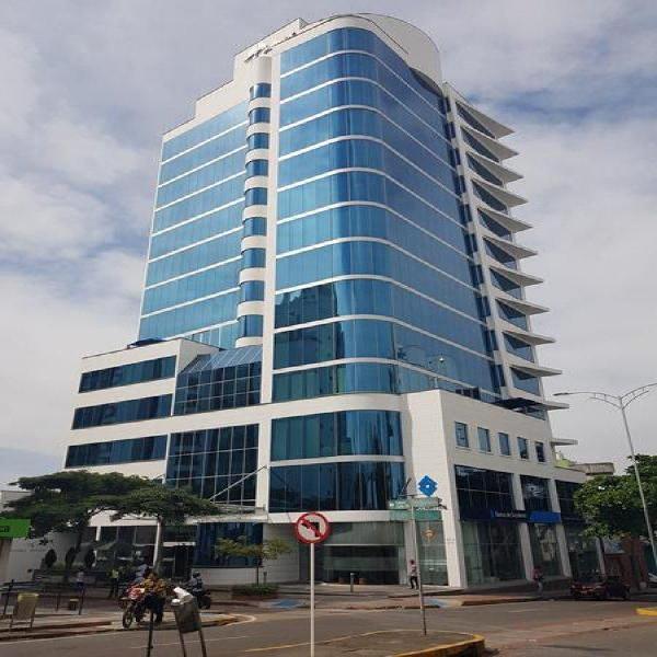 Arriendo oficina centro bucaramanga inmobiliaria alejandro
