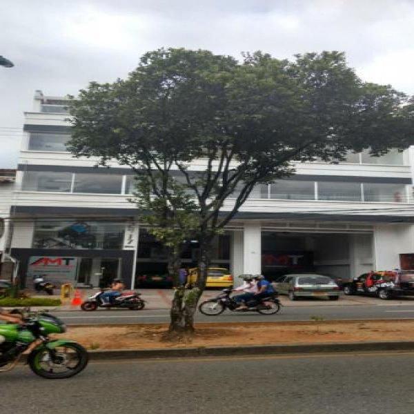 Arriendo oficina provenza bucaramanga inmobiliaria alejandro