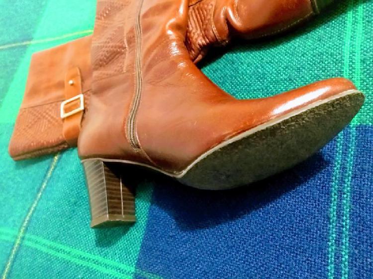 Botas Caña Alta para Mujer