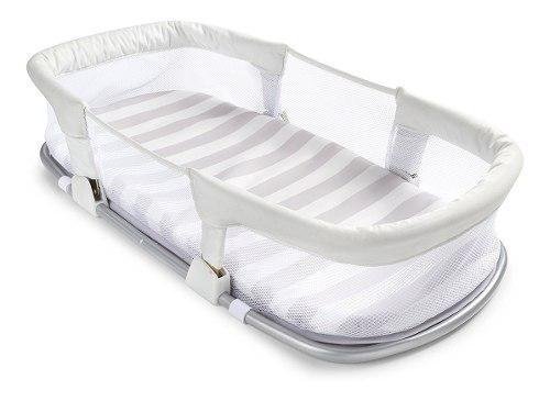 Cuna moises para bebes summer infant s91310
