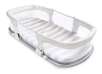 Cuna Moisés Para Bebes - Swaddleme By Your Side Sleeper