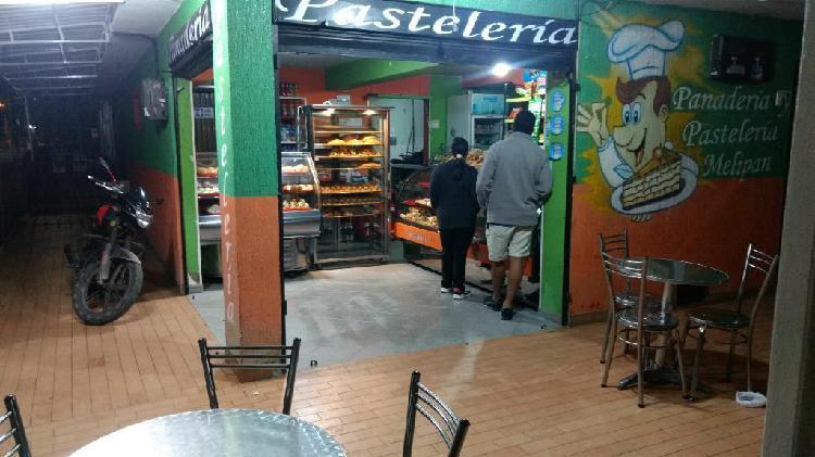Excelente Panadería en Popayán,reevarata