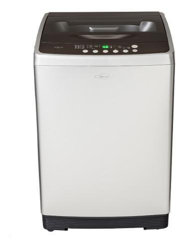 Lavadora digital 500 pl haceb 11 kg plata