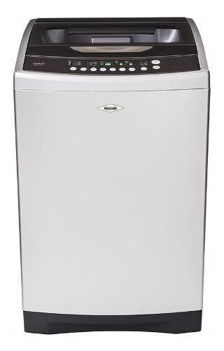 Lavadora digital 530 pl haceb 12 kg plata