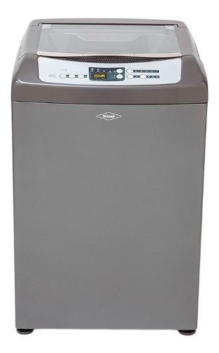 Lavadora digital d1400 ox haceb14 kg onix