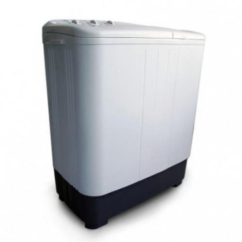 Lavadora electrolux semi 7kg ewtb7m3w b