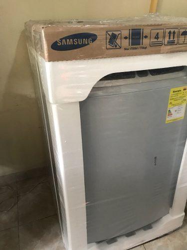 Lavadora samsung 17 kg / 36 lb nueva para estrenar