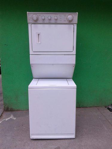 Lavadora y secadora whirlpool u. s. a.