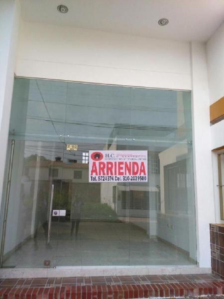 Local en arriendo en cúcuta ceiba ii cod. abhci-1367