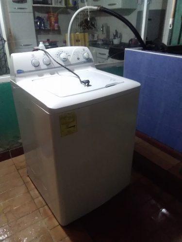 Oferta motivo viaje lavadora centrales 29lb king size bgtá