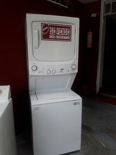 Torre lavadora mabe excelente estado con garantia usada