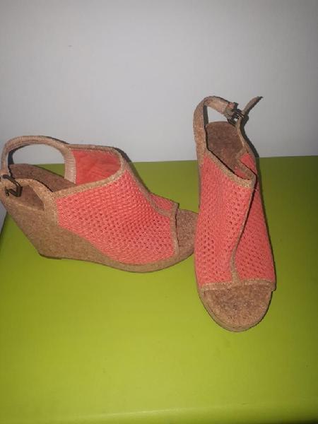 Vendo Zapatos Americanos Muy Poco Uso