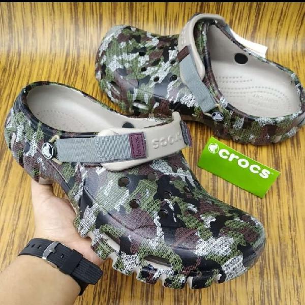 Zapatillas CROCS en oferta domicilio GRATIS