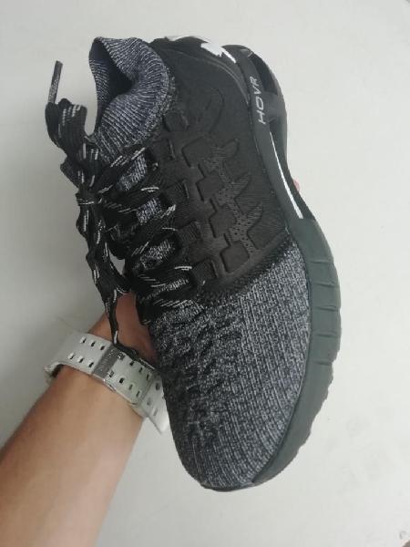Zapatillas under armour nueva colección
