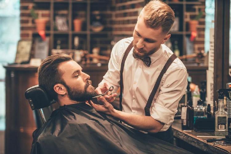 Arriendo puesto de barberia en suba