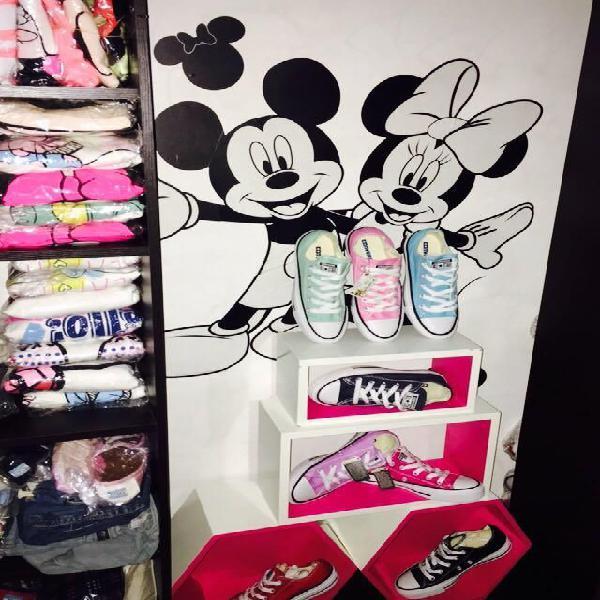 zapatos converse para toda la familia todos los colores y
