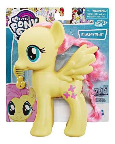 My Little Pony Clasica 8 Fluttershy