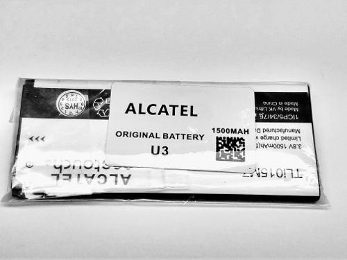 Pila Bateria Alcatel U3 / Pixi 4