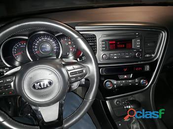 Se vende Kia Optima Ex 2015 2