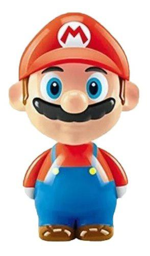 Super mario bros lampara led recargable 220v