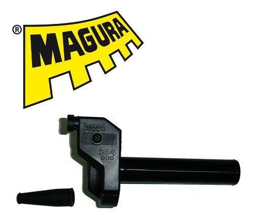 Acelerador 1/4 Magura Duo Enduro - Cross