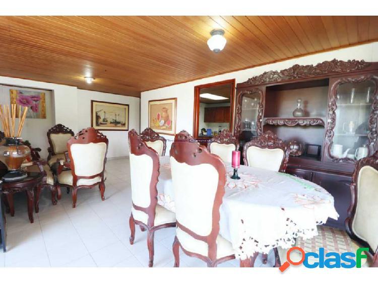 Vendemos apartamento de 3 alcobas en Cabrero CTG