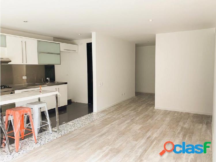 Se vende o arrienda apartamento en cedritos