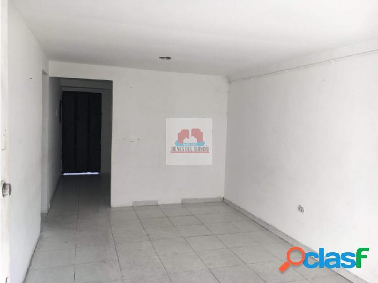 Casa a la venta en occidente de armenia q.
