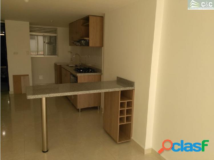Apartamento nuevo en villa liliana 2000-930