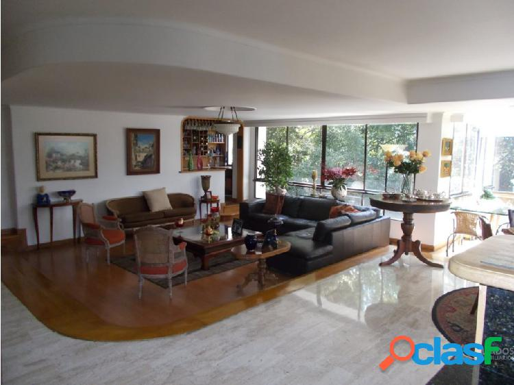 Apartamento amplio en el poblado loma alejandria