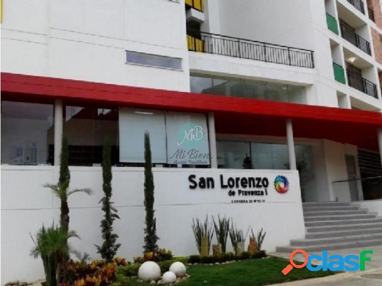 Venta económico apartamento san lorenzo provenza