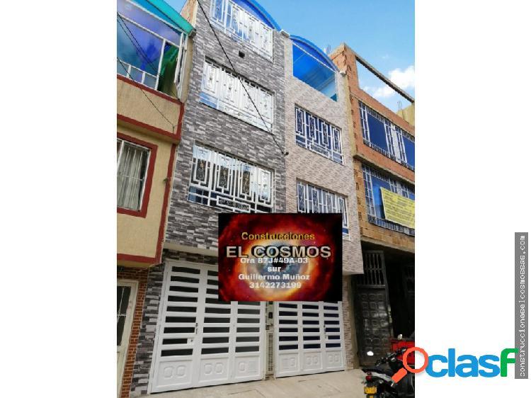 Casa en venta kennedy miraflores