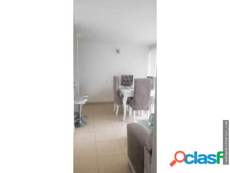 Vendo apartamento valle del lili 315-2403852