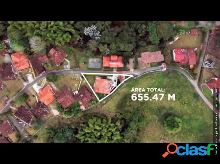 Venta casa campestre sector norte de armenia