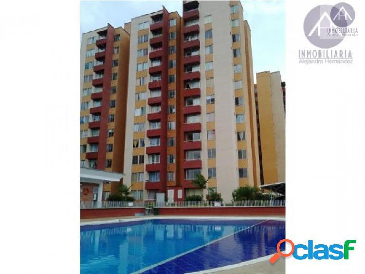 Apartamento en venta - renta sector sur armenia